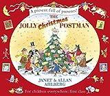 Jolly Christmas Postman (The Jolly Postman)