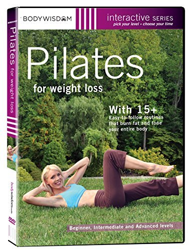 lowest Ranking TOP12 price Pilates Complete for Weight by Garcia Karen Loss
