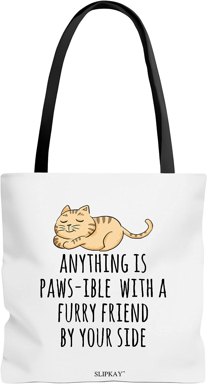 Cat Lovers Anything Alternative dealer Is Toe Over item handling ☆ Bag Pawsible