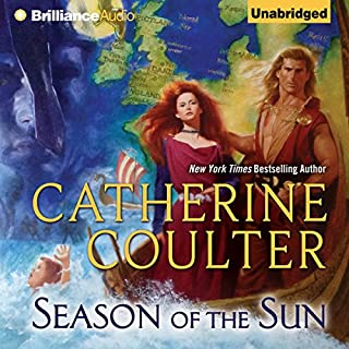 Season of the Sun cover art
