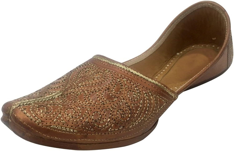 Step n Style Mens Khussa shoes Punjabi Juttis Jooti Ethnic Mojari Indian Jalsa shoes