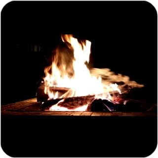 virtual campfire video