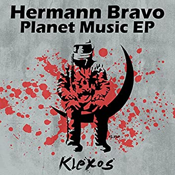 Planet Music EP