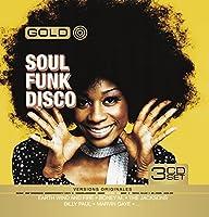 Soul Funk Disco