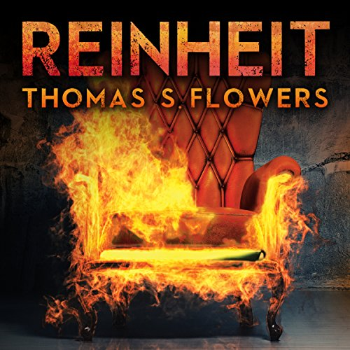 Reinheit cover art