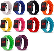 Best led watches for kids Reviews