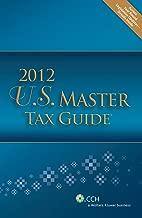U.S. Master Tax Guide (2012)