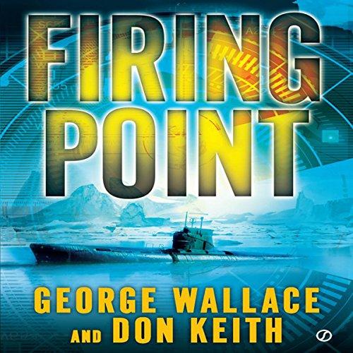 Firing Point audiobook cover art