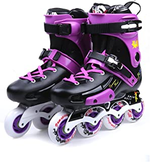 Inline & Roller Skating Sunkini Adjustable Roller Boots