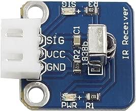 SunFounder Infrared Sensitive IR Receiver Sensor Module for Arduino and Raspberry Pi