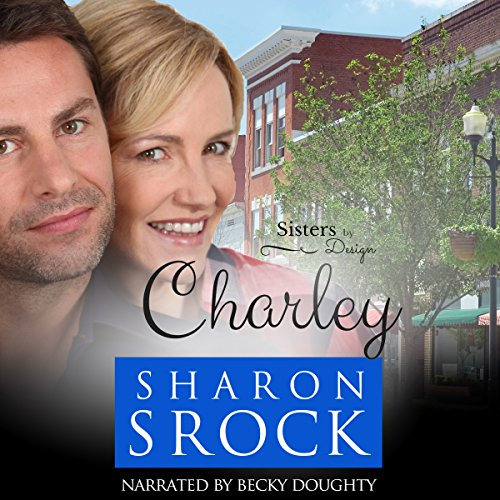 Charley audiobook cover art