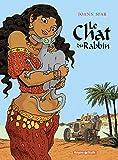 Le Chat du Rabbin, 5 Volumes