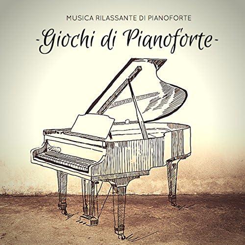 Liquid Pianoforte