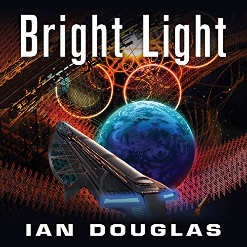 Couverture de Bright Light