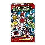 ミニプラEX マイクロ合体シリーズ01 キュウレンオー 12個入 食玩・清涼菓子 (宇宙戦隊キュウレンジャー)