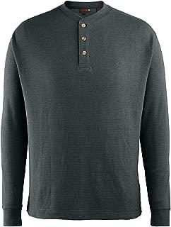 Best men's waffle knit shirt Reviews