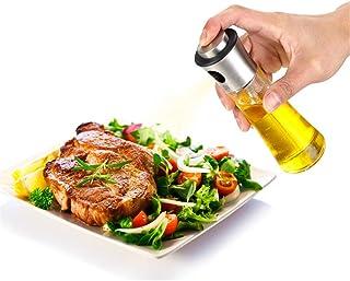 CHSEEO Pulverizador Aceite Dispensador de Aceite y Vinagre,