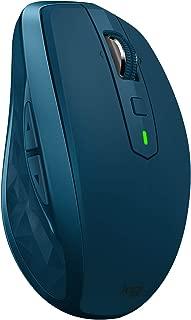 Logitech 罗技 MX Anywhere 2S 无线鼠标/蓝牙鼠标 适用MAC & Windows
