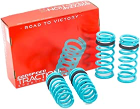LS-TS-II-0003-A Traction-S Performance Lowering Springs for Infiniti G37x Sedan(V37) 2009-2013 AWD