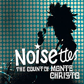 The Count Of Monte Christo (UK Multitrack)