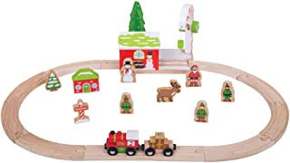 Best christmas train set the range Reviews