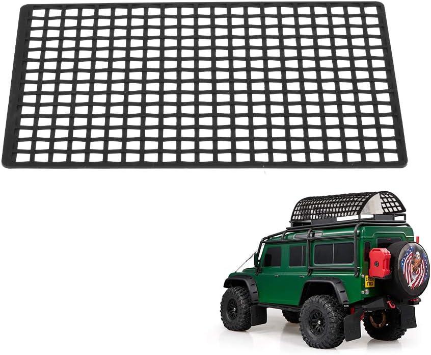 Goolsky- AUSTAR Red de Equipaje Elastic Net Net Truck Cargo ...