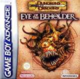 Dungeons Dragons Eye Of The Beholder