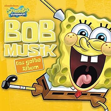 BOB Musik - Das Gelbe Album