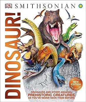 Dinosaur!  Knowledge Encyclopedias