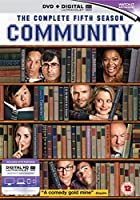 Community - Series 5 - Complete