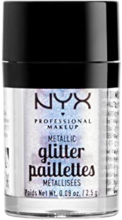 NYX Professional Makeup Metallic Glitter - Lumi-Lite