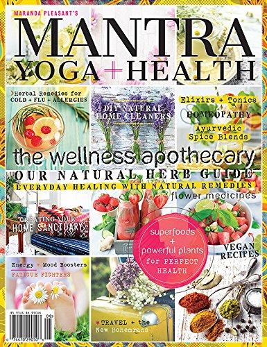 Mantra Yoga  Health Magazine