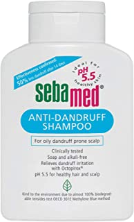 Sebamed Antidandruff Shampoo, 500 ml