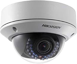 Hikvision DS-2CD2712F-I Outdoor Network IR Dome Camera, Network Surveillance Camera, 1.3 MP, 1280 X 960