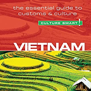 Vietnam - Culture Smart! cover art