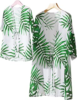 swimsuits with matching kimonos