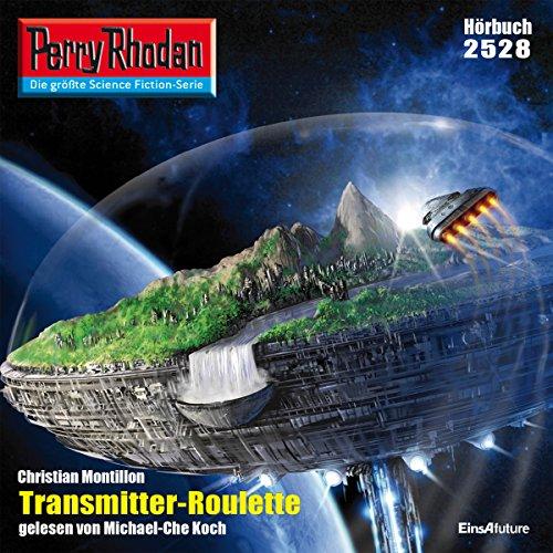 Transmitter-Roulette Titelbild