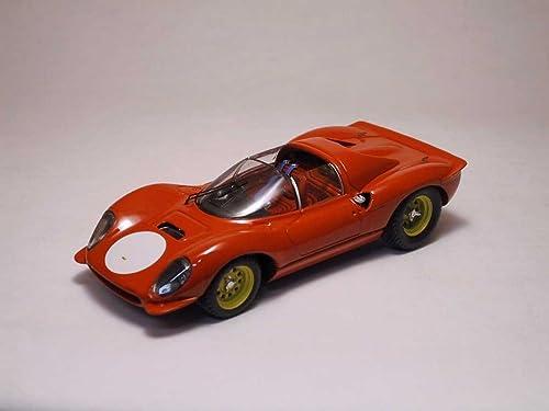 tienda en linea Art Model Model Model AM0029 Ferrari Dino 206 S 1966 rojo 1 43 MODELLINO Die Cast Model Compatible con  hasta un 65% de descuento