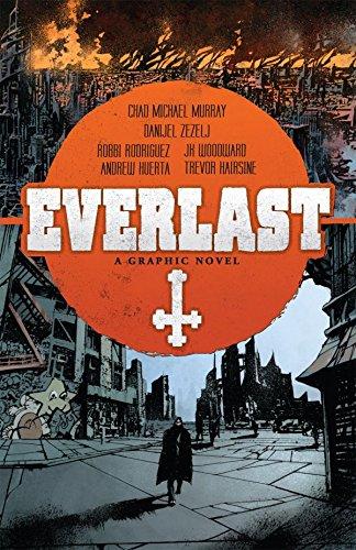 Everlast (English Edition)