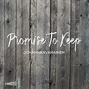 Promise to Keep