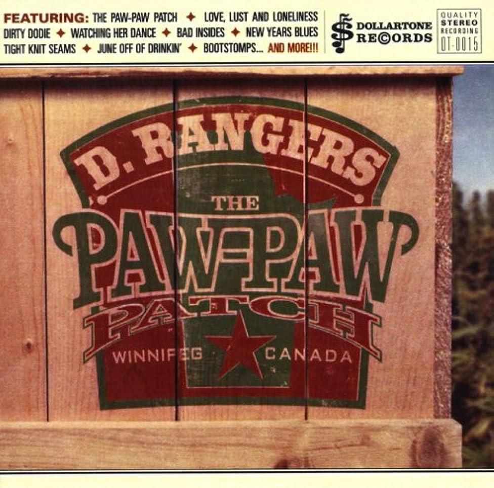 Paw-Paw Patch