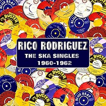 The Ska Singles 1960 -1962