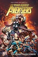 The New Avengers T2 - New Avengers vs Dark Avengers de Brian Michael Bendis