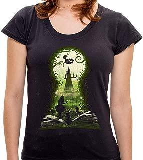 Camiseta Find the key - Feminina