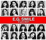 E.G.Smile:E-Girls Best