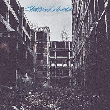 Shattered Hearts (feat. NLP Strange)