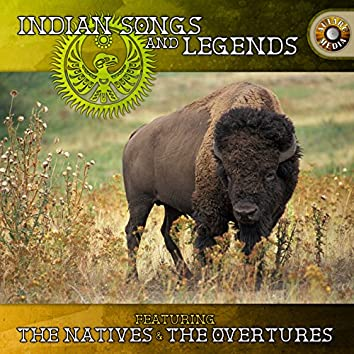 Indian Songs and Legends, Vol. 2