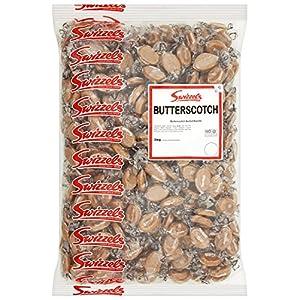 swizzels matlow butterscotch sweets (1 x 3 kg) Swizzels Matlow Butterscotch Sweets (1 x 3 kg) 61XElTBy5jL