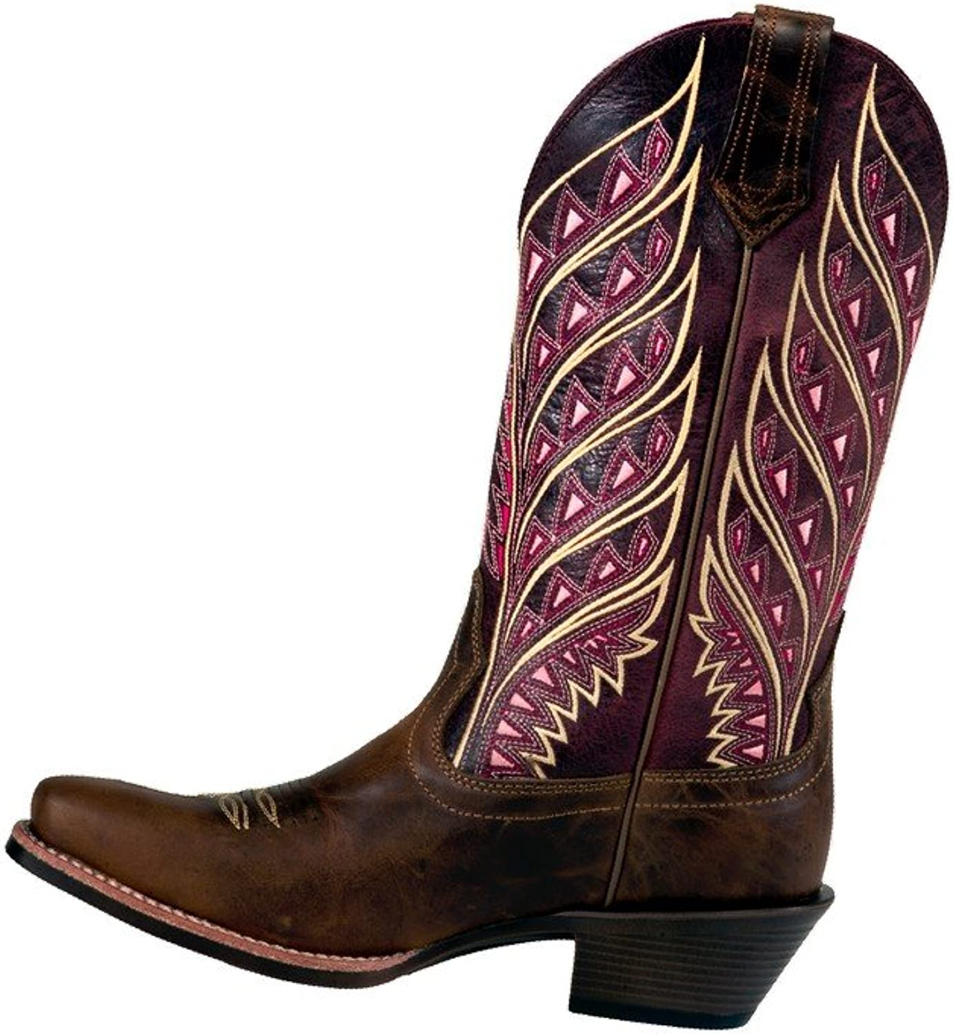 Noble Outfitters Sonora Sq Damen Stiefel