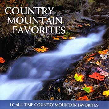 Country Mountain Favorites
